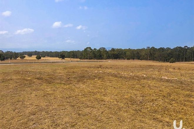 Picture of Lot 3 Tea Tree Lane, NOWRA HILL NSW 2540