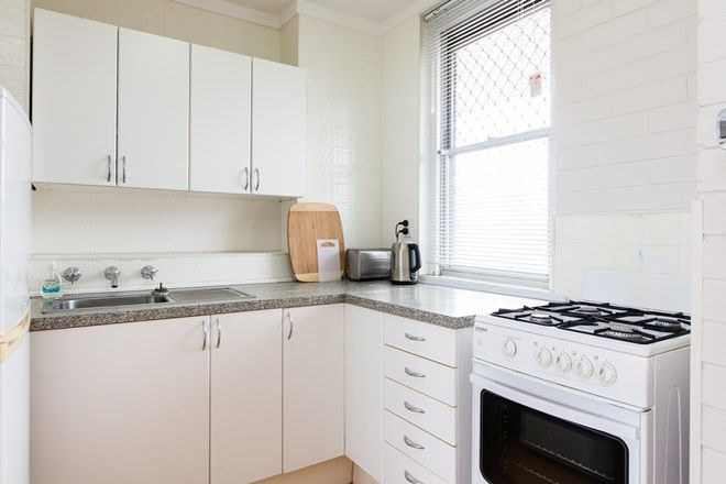 Picture of 25/80 Scarborough Bch Rd, MOUNT HAWTHORN WA 6016