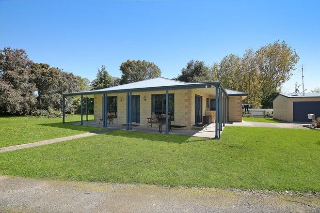 Picture of 970 Timboon Nullawarre Road, BRUCKNELL VIC 3268