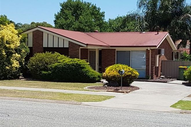 Picture of 3 Jackson Drive, WEST WODONGA VIC 3690