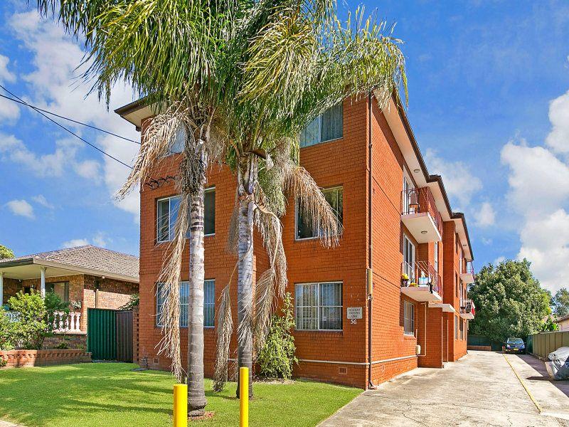 8/56 Brixton Rd, Berala NSW 2141, Image 0