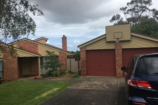 Picture of 7 warroon Court, WARRNAMBOOL VIC 3280