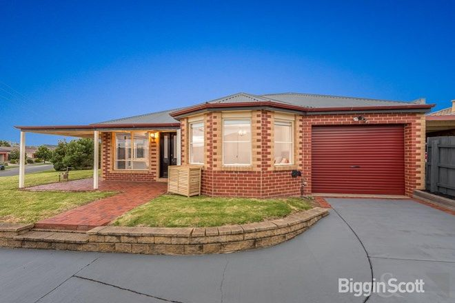 Picture of 187 Blackwood Park Road, FERNTREE GULLY VIC 3156