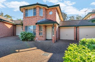Picture of 6/21 Condello Crescent, Edensor Park NSW 2176