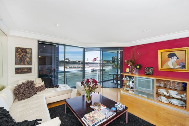 Picture of 74/3 Macquarie Street, SYDNEY NSW 2000