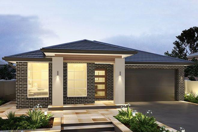 Picture of Lot 9 Briggs Avenue, MIDDLETON GRANGE NSW 2171