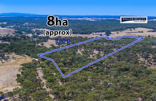 Picture of 3/403 Yandoit-Werona Road, Franklinford VIC 3461