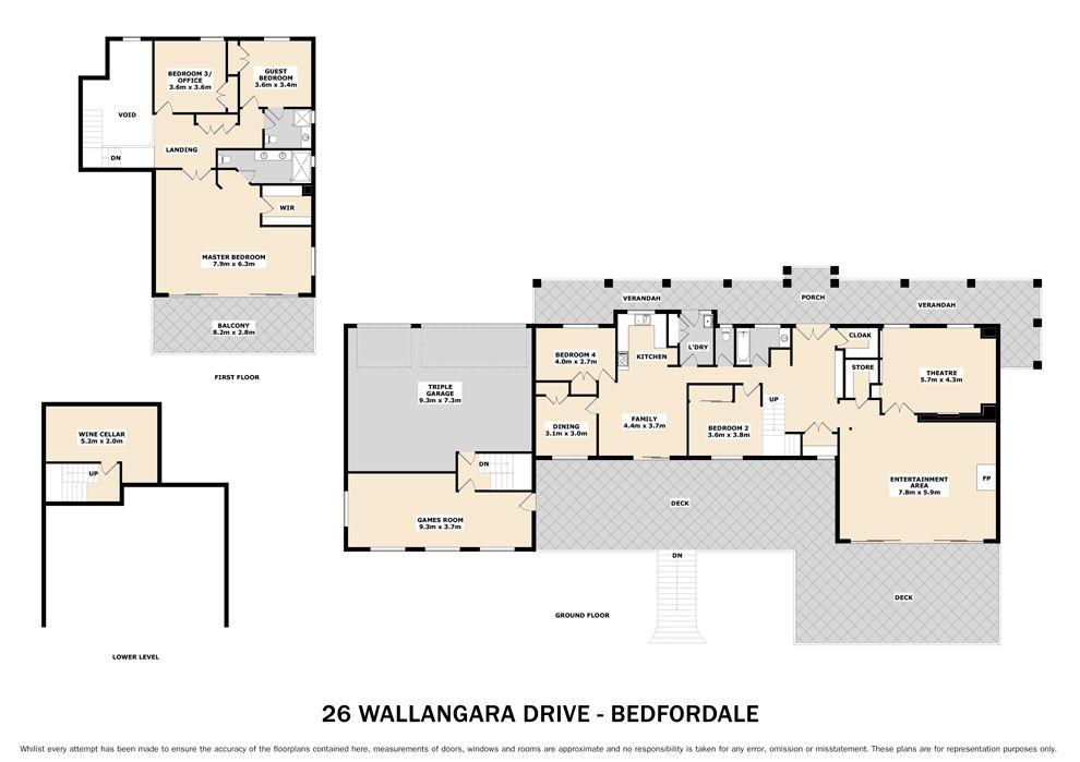 26 Wallangarra Drive, Bedfordale WA 6112, Image 1