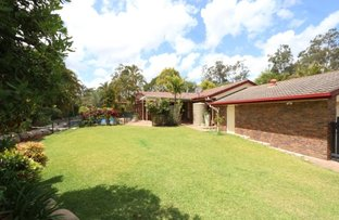 Picture of 61 Montanus Drive, Bellbowrie QLD 4070