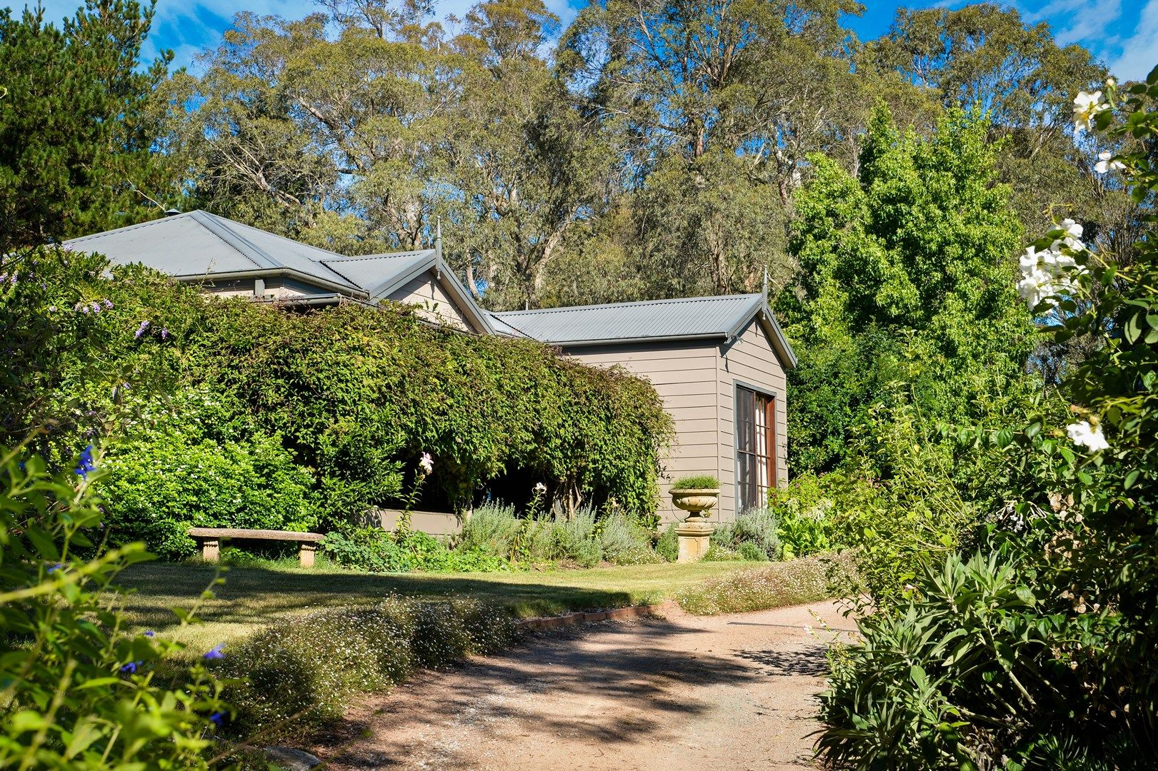 561 Sheepwash Road, Avoca NSW 2577, Image 0