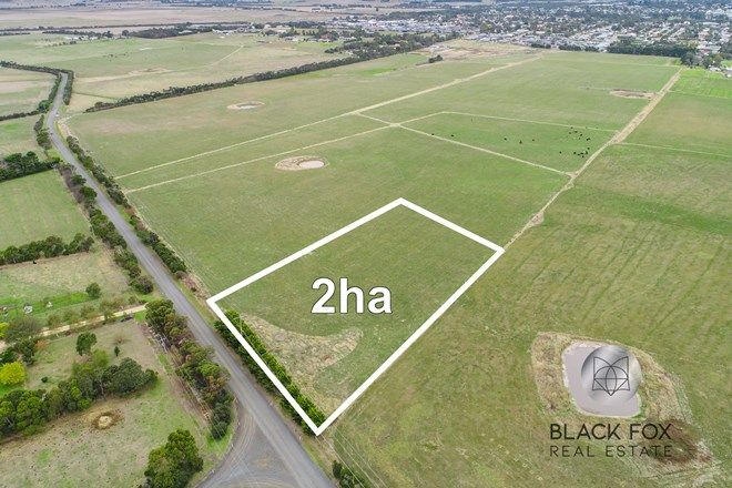 Picture of Lot 2 Heslop Road, NORTH WONTHAGGI VIC 3995