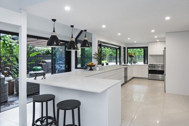 Picture of 63 Ku-Ring-Gai Avenue, TURRAMURRA NSW 2074