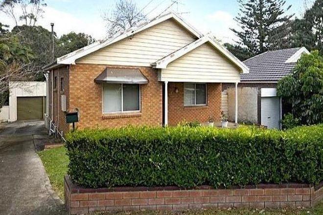 Picture of 3 Denman Street, HURSTVILLE NSW 2220