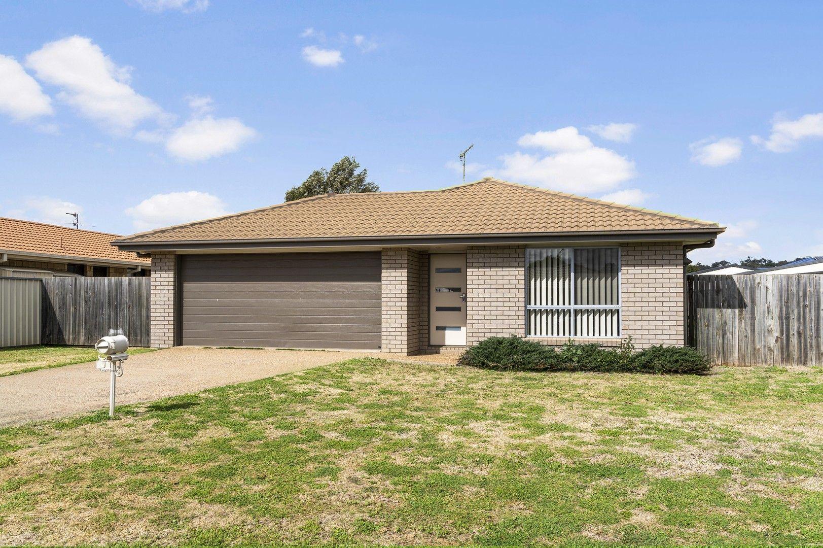 9 Lynne Court, Oakey QLD 4401, Image 0