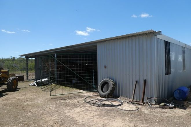 Picture of 471 Rainbows Road, SOUTH ISIS QLD 4660