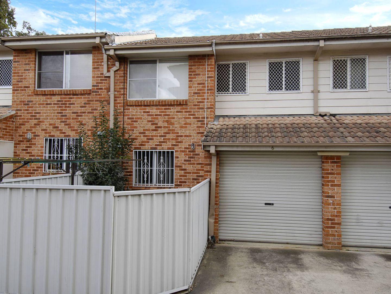 6/50 William Street, Granville NSW 2142, Image 0