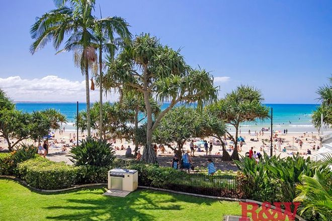 Picture of 316/71 Hastings Street, NOOSA HEADS QLD 4567