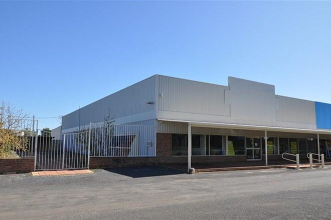 Picture of 1/16 Parkes Road, FORBES NSW 2871