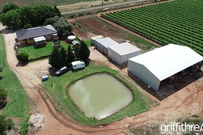 Picture of Farm 1359 Gribble Road, YENDA NSW 2681