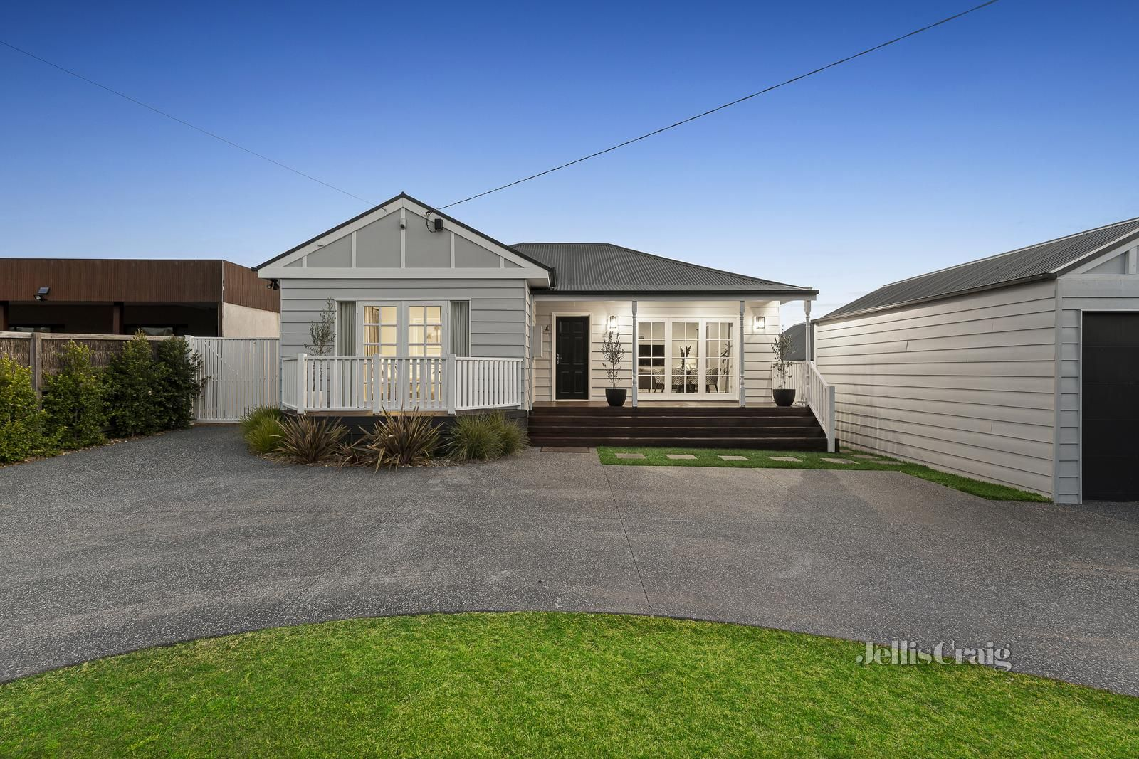553 Melbourne Road, Blairgowrie VIC 3942, Image 1