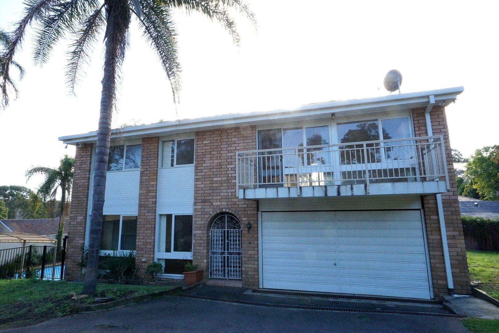 1 Yarralumla  Drive, Carlingford NSW 2118, Image 0