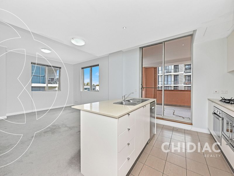 411/16 Marine Parade, Wentworth Point NSW 2127, Image 2