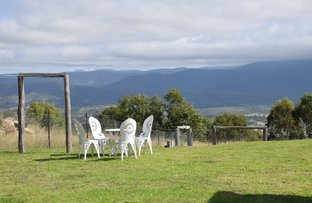 Picture of Lot 23 Harvey's Lane, Tenterfield NSW 2372