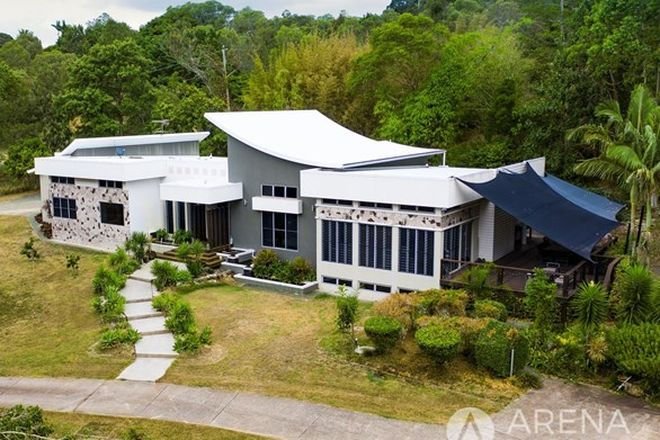 Picture of 57 Barrenjoey Drive, ORMEAU HILLS QLD 4208