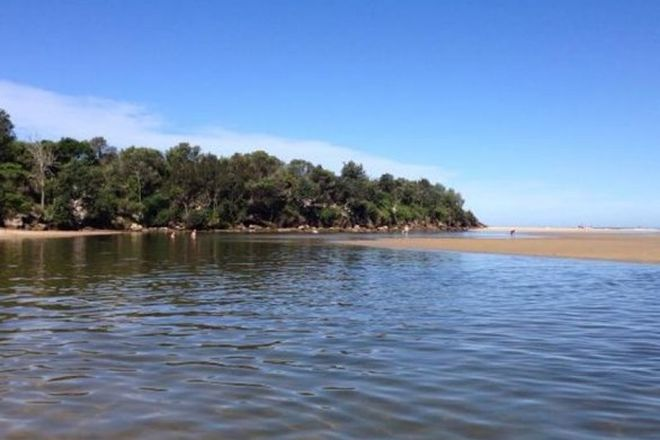 Picture of Lot 15 Rainbow Beach Estate, LAKE CATHIE NSW 2445