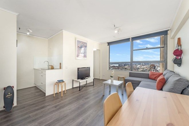 Picture of 415/27 Park Street, SYDNEY NSW 2000