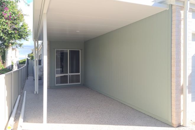Picture of 2/23e Lucinda Street, CLONTARF QLD 4019