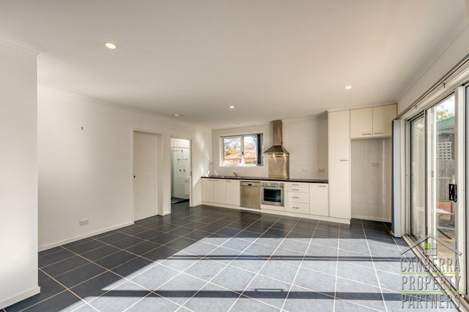 Picture of 121a Wattle Street, O'CONNOR ACT 2602