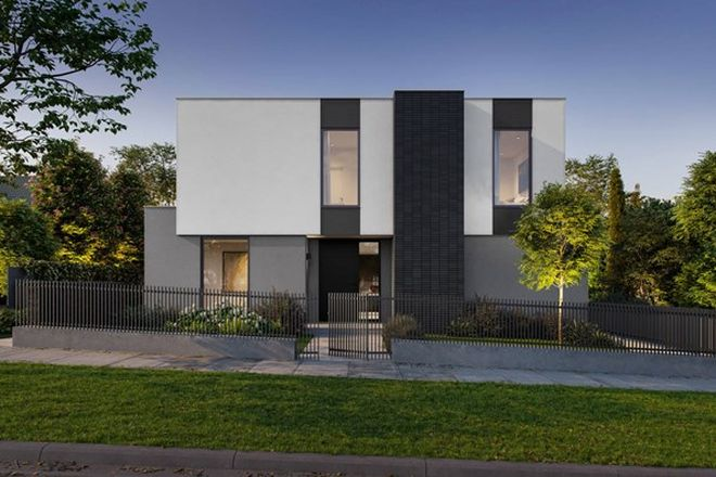Picture of 9 Winfield Road, BALWYN NORTH VIC 3104