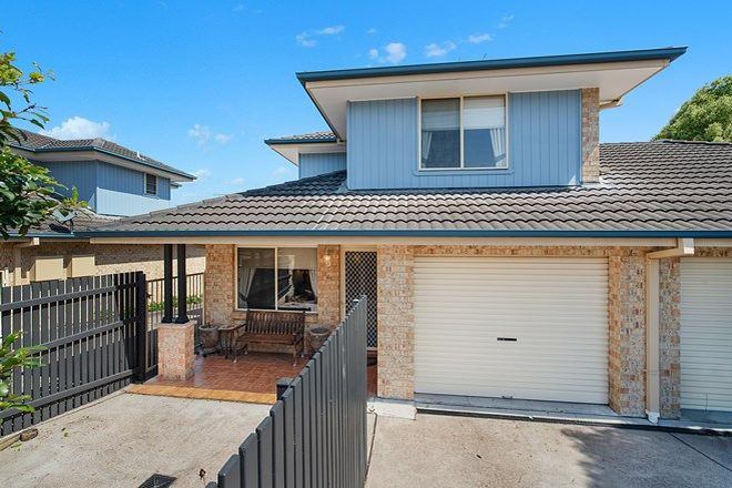 Picture of 2/11-13 William Street, JESMOND NSW 2299