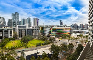 Picture of 1110/8 Waterview Walk, Docklands VIC 3008