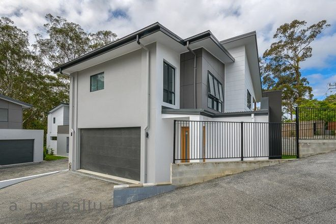 Picture of 1/71 Ridgeway Ave, SOUTHPORT QLD 4215