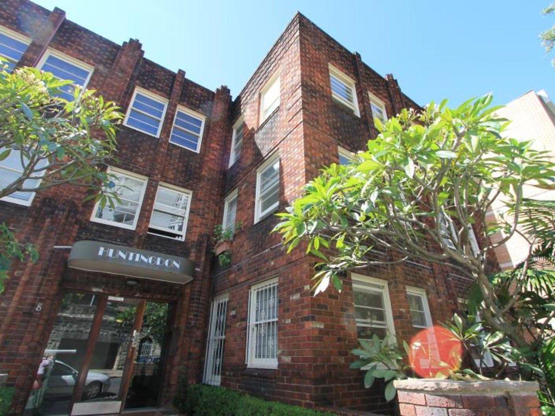 5/8 Onslow Avenue, Elizabeth Bay NSW 2011, Image 0