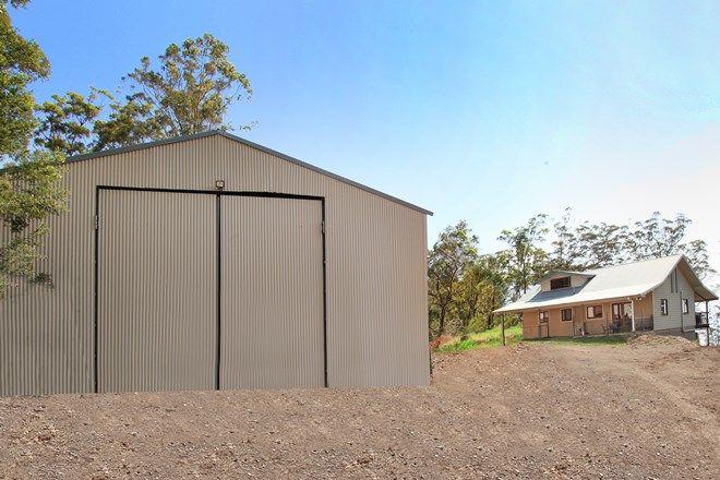 Picture of 379 Obi Obi Road, MAPLETON QLD 4560