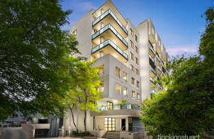 Picture of 302/8 Howard Street, Richmond VIC 3121