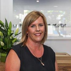 Melissa Burcher, Sales representative