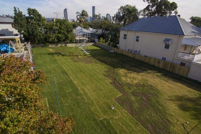 Picture of Lot 328 Heidelberg Street, EAST BRISBANE QLD 4169