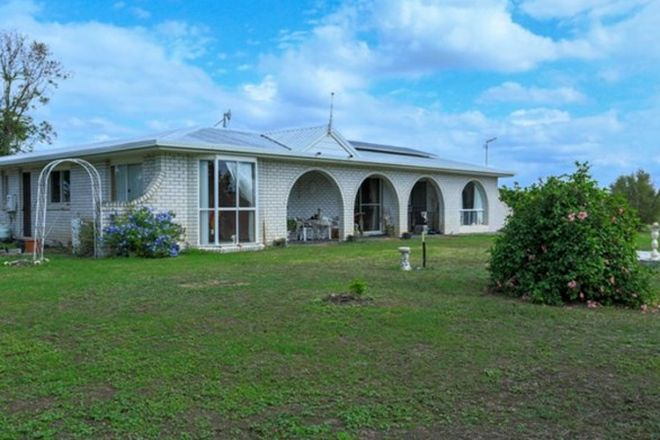 Picture of 85 Daisy Road, MOUNT TARAMPA QLD 4311