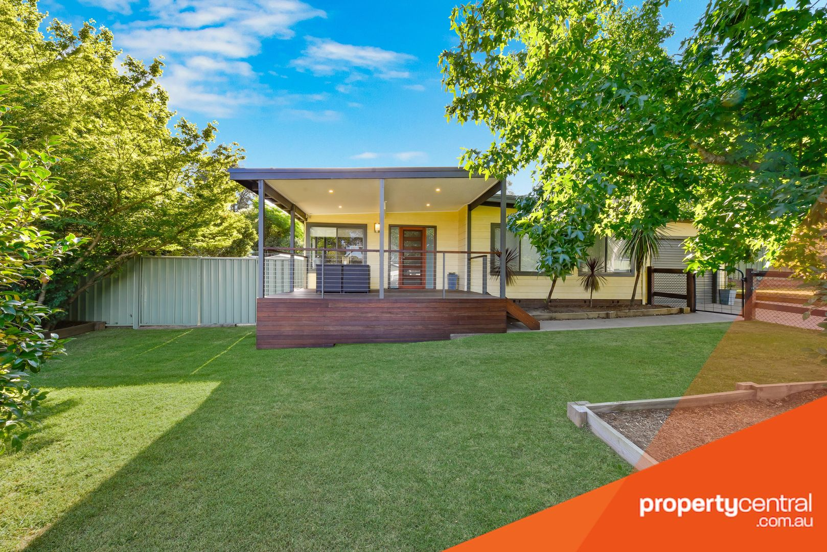 1 Murphy Street, Blaxland NSW 2774, Image 0