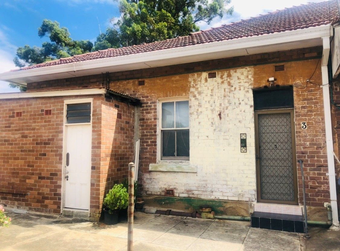 3/154 William Street, Granville NSW 2142, Image 1