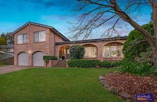 Picture of 55 Tamarisk Crescent, Cherrybrook NSW 2126