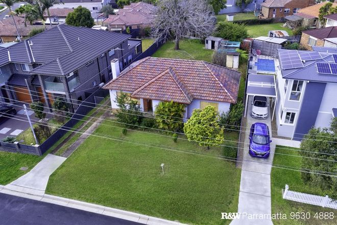 Picture of 19 Hilder Road, ERMINGTON NSW 2115