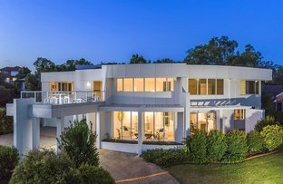 Picture of 17 Carnoustie Court, Indooroopilly QLD 4068