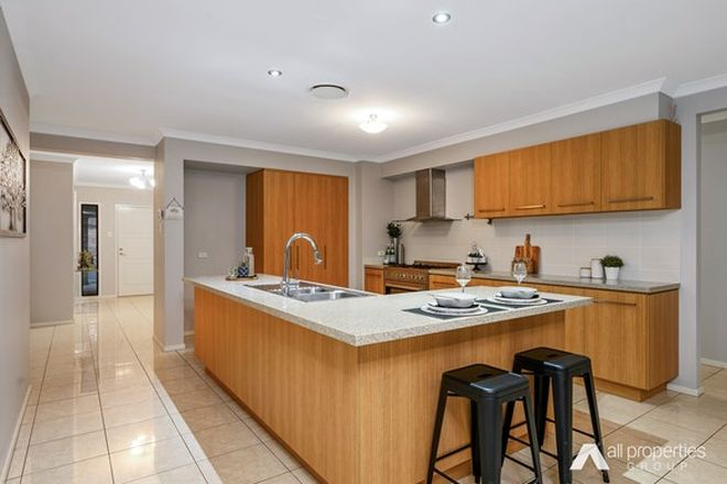 Picture of 389-391 Bellbird Drive, GREENBANK QLD 4124