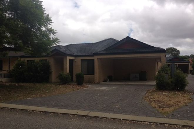 Picture of 6A Sill Street, BENTLEY WA 6102