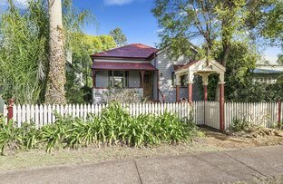 Picture of 18 Eleanor Street, East Toowoomba QLD 4350